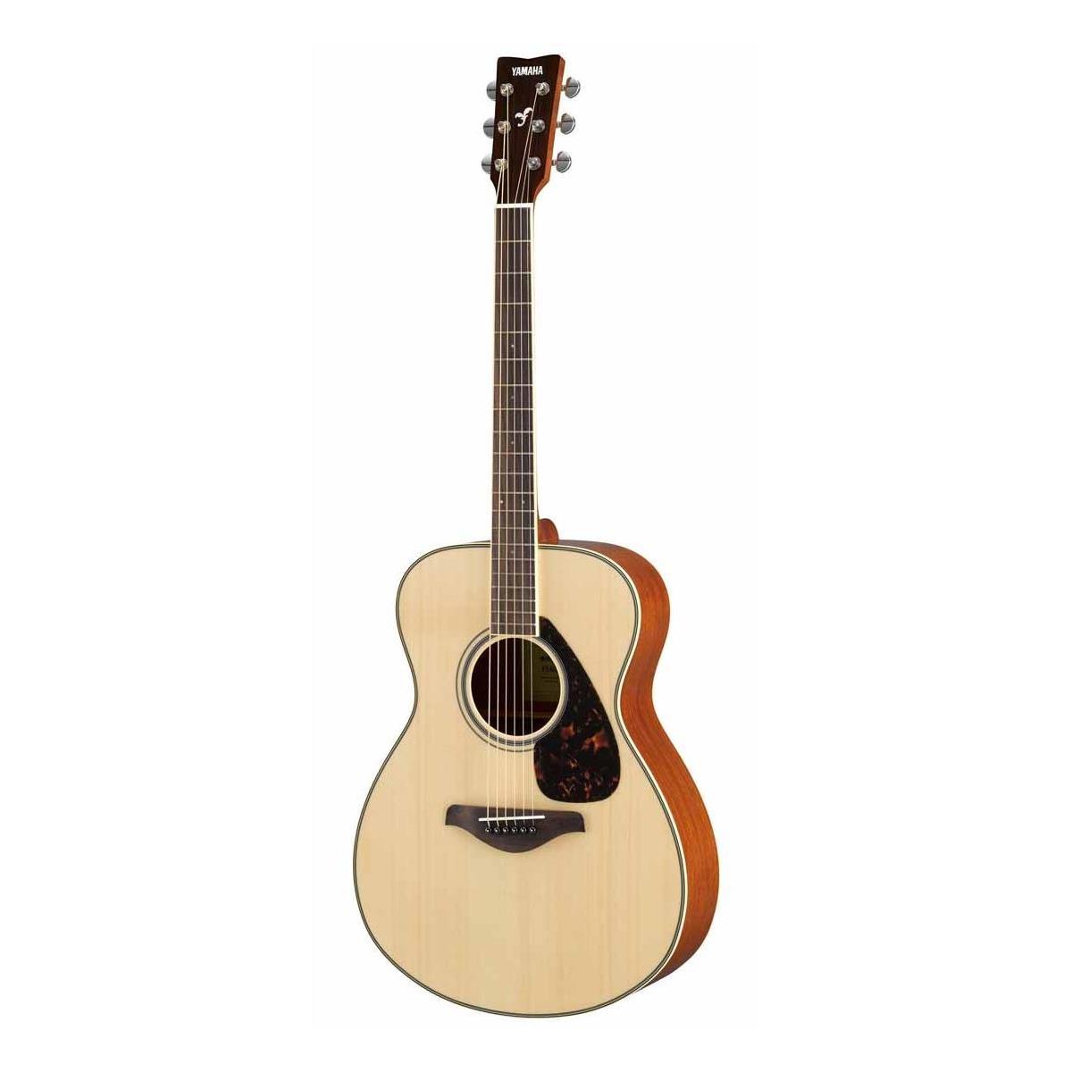 Yamaha Acoustic Guitars: FS820 $185, FG830 $230, FS830 $230 or FG850 $290 + free shipping
