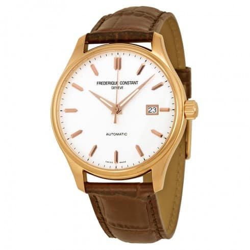 Frederique Constant Classics Index Men's Automatic Watch $449 + free shipping