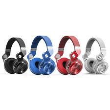 Bluedio Turbine T2s Wireless Bluetooth Headphones w/ Mic $17.50 + free shipping