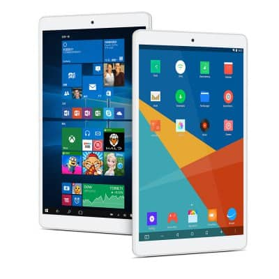 """8"""" Teclast X80 Pro 1920x1200 Tablet (windows 10 + android 5.1) $75 + free shipping"""