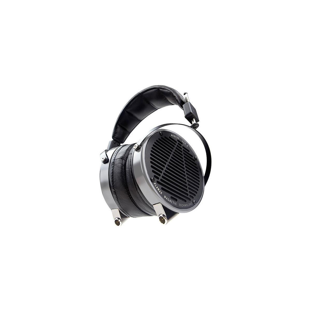 AUDEZE LCD-2 Aliminum Planar Magnetic Headphones $700 + Free shipping