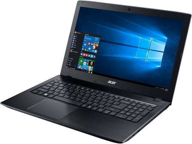 "Acer Aspire E 15 Laptop: i5-6200U, 15.6"" 1080p, 8GB DDR3, 1TB HDD, 940MX, Win 10  $465 (w/ VISA Checkout) + Free S/H"