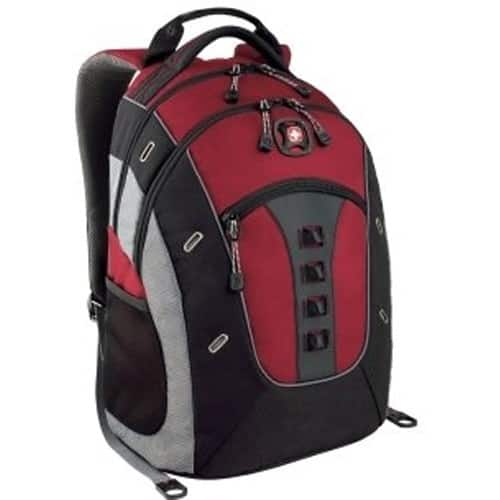 Wenger SwissGear Granite Deluxe Laptop Backpack  $29 + Free S/H