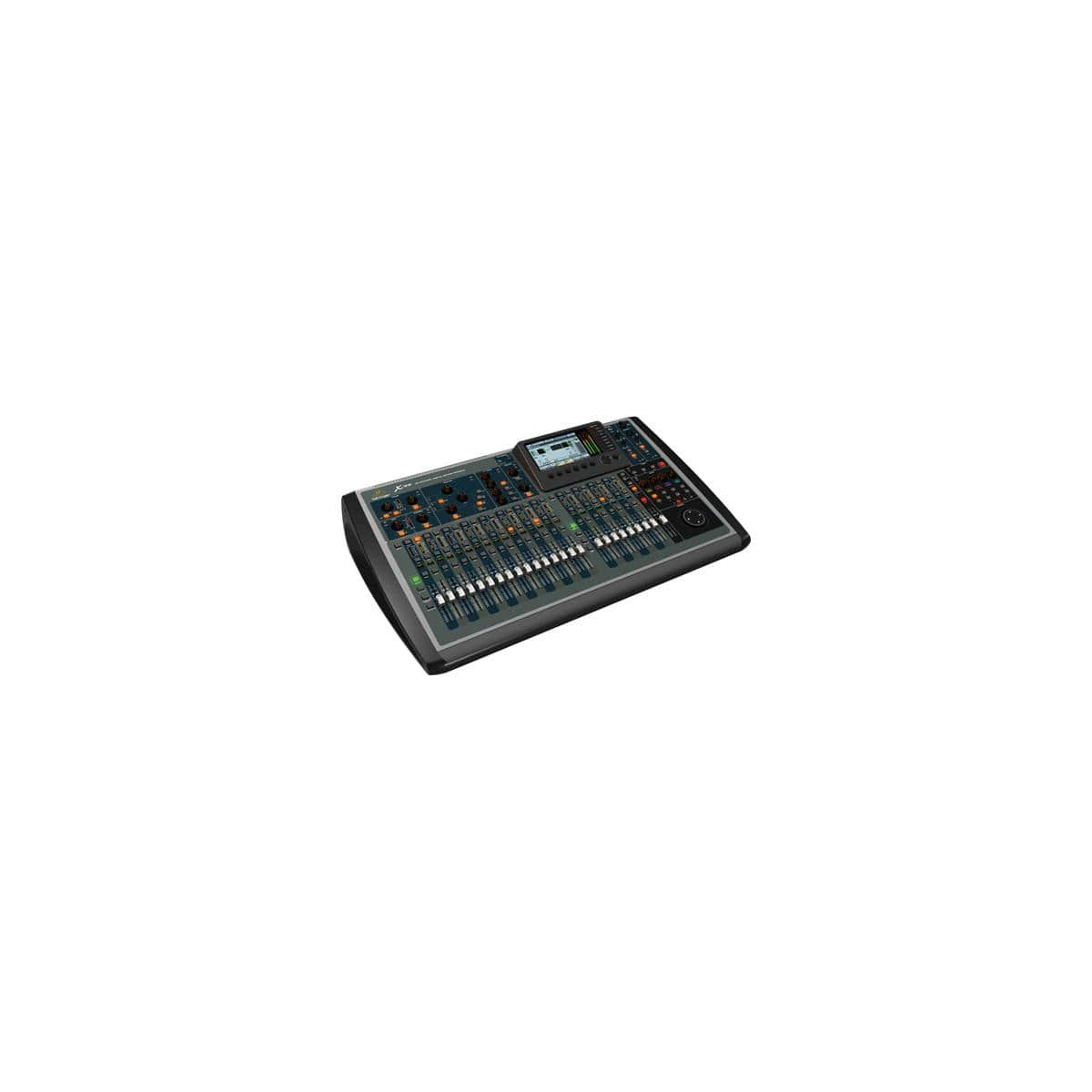 Behringer X32 32-Channel 16-Bus Total Recall Digital Mixing Console $1800 + free shipping