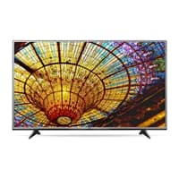 "60"" LG 60UH6150 4K UHD Smart HDTV + $300 Dell eGift Card $900 + free shipping"