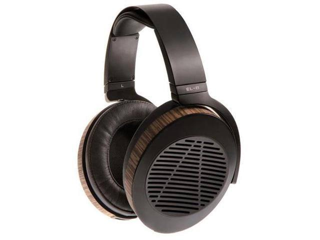 Audeze EL-8 Open Back Planar Magnetic Headphones (Refurbished): $350 + free shipping