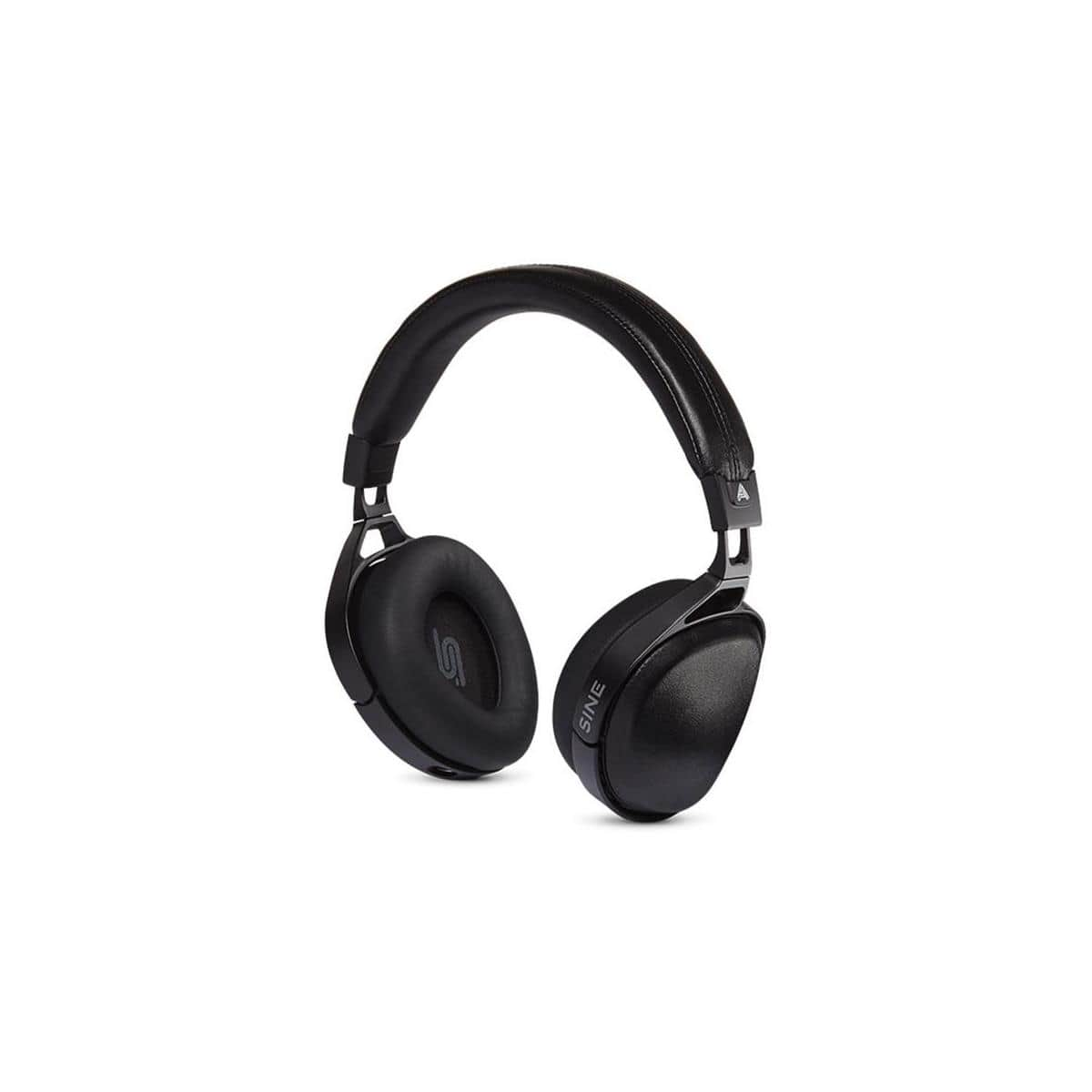 Audeze SINE On-Ear Headphones w/ Microphone and Cipher Lightning Cable $379 + free shipping