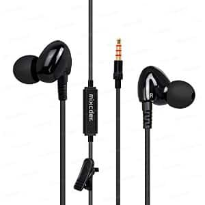 *free* Mixcder SH302 Earbuds @ Amazon