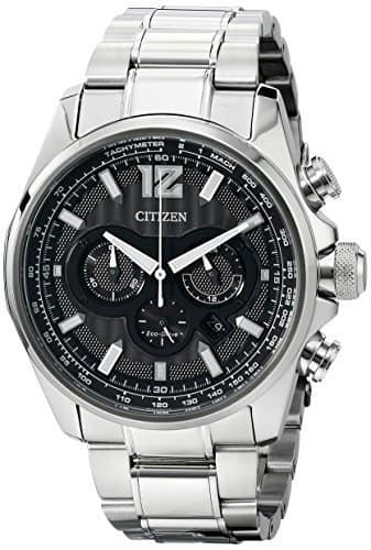 Citizen Shadowhawk Eco-Drive Chronograph Watch  $99 + Free S&H