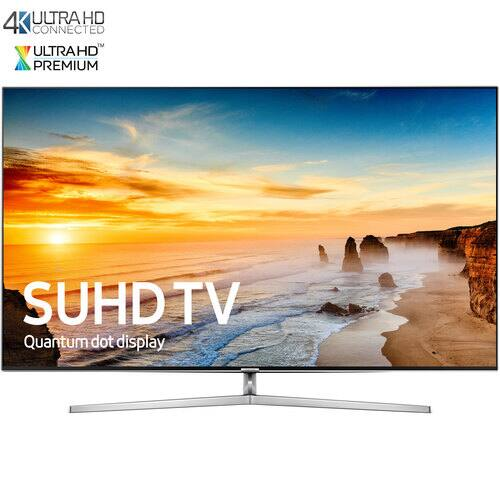 "Samsung' HDTV's: 55"" UN55KS9000 4K SUHD HDTV + UBD-K8500 4k Blu-ray Player + 20% Rewards $1798 or UN55KS9500 for $1998 + free shipping"