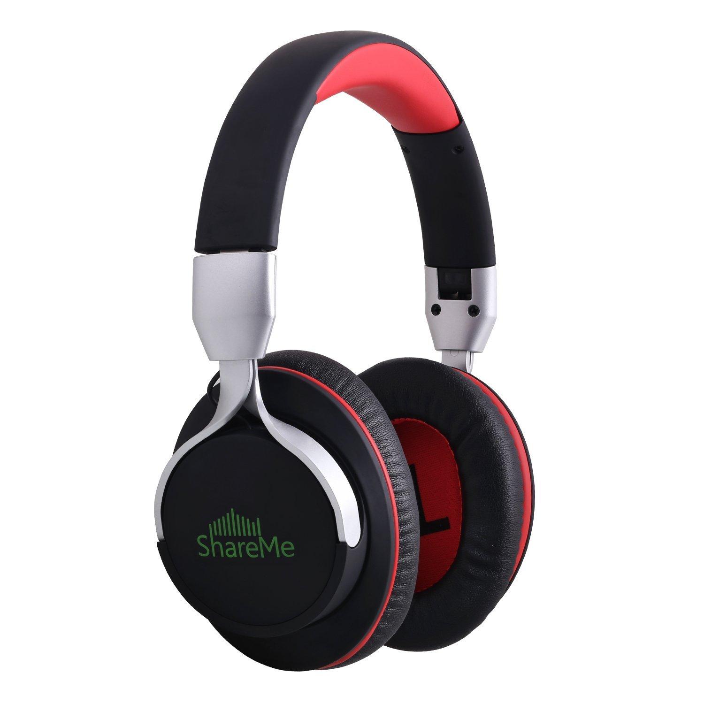 Mixcder ShareMe Bluetooth 4.1 Wireless Headset  $20