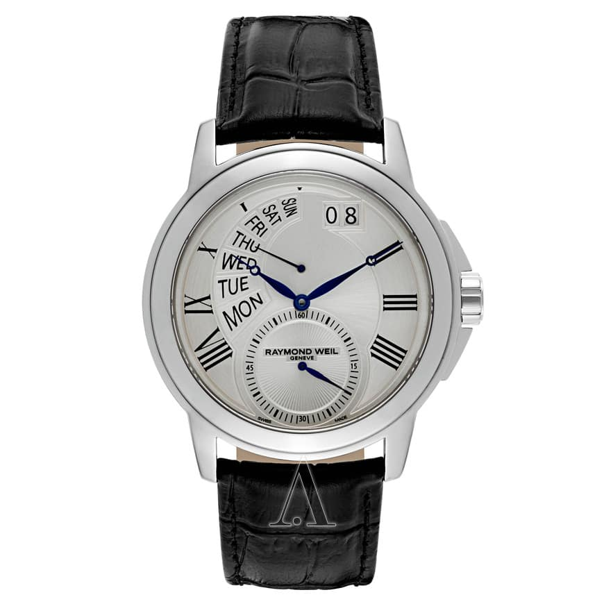 Raymond Weil Men's Tradition Watch $449 + free shipping