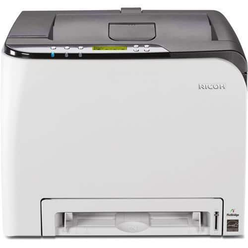 Ricoh SP C250DN Wireless Duplex Color Laser Printer  $70 + Free Shipping