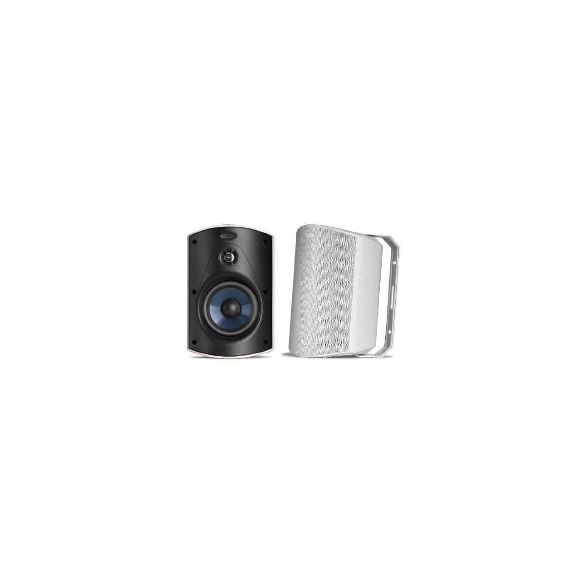 Polk Audio Atrium 5 Outdoor Speakers (pair) $140 + free shipping