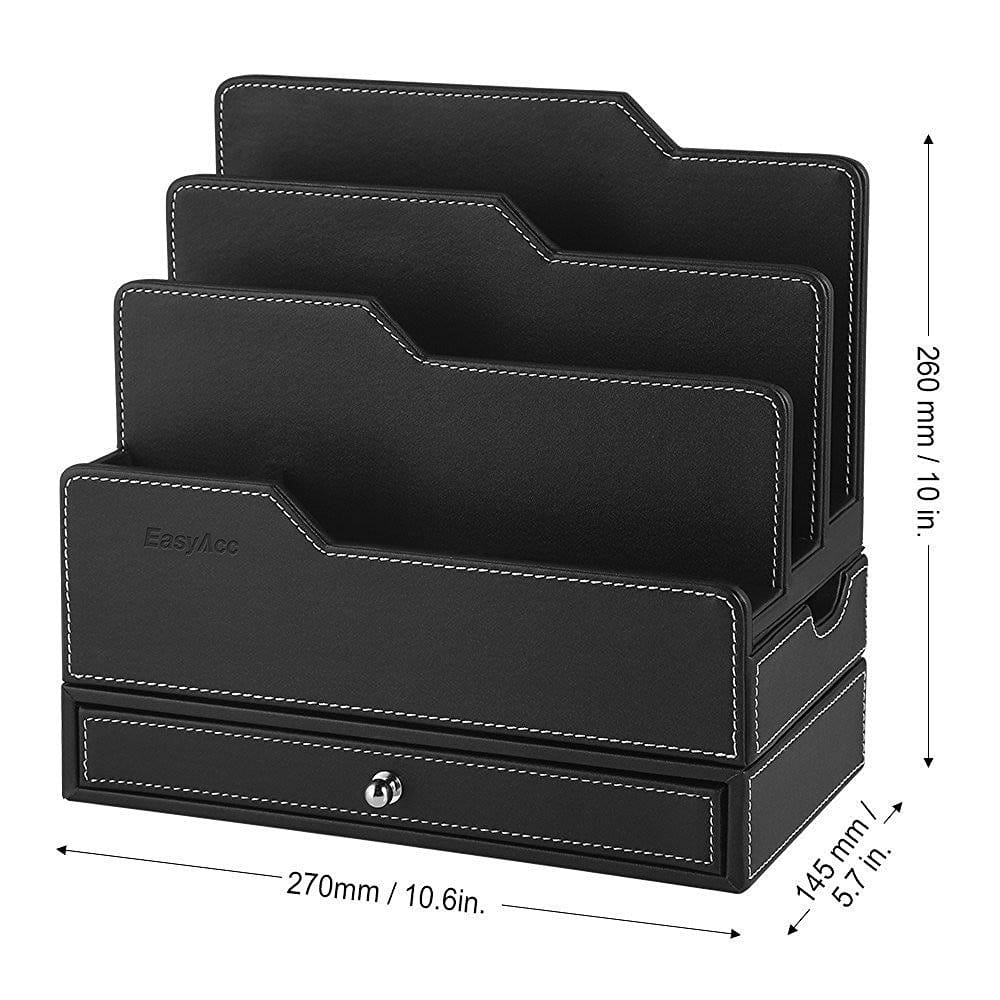 Double-deck Multi-device Charging Organization Station Dock Stand- $3.99 + FSSS