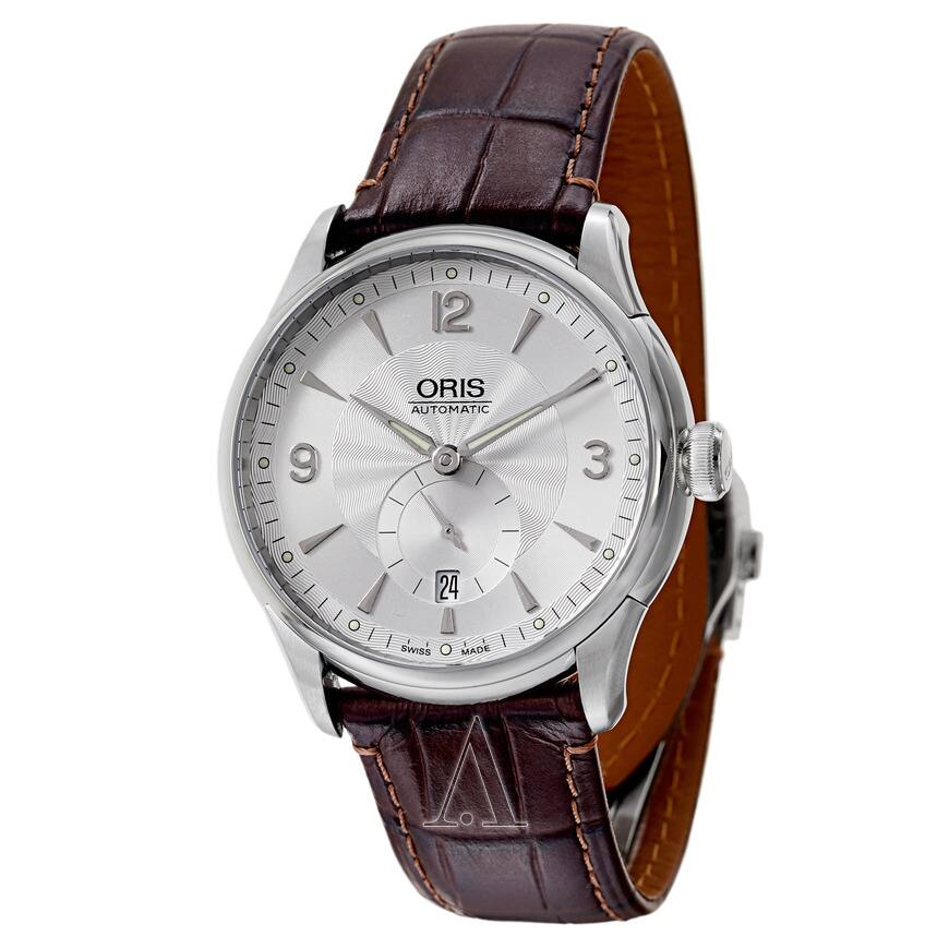Oris Men's Artelier Automatic Watch $799 + free shipping