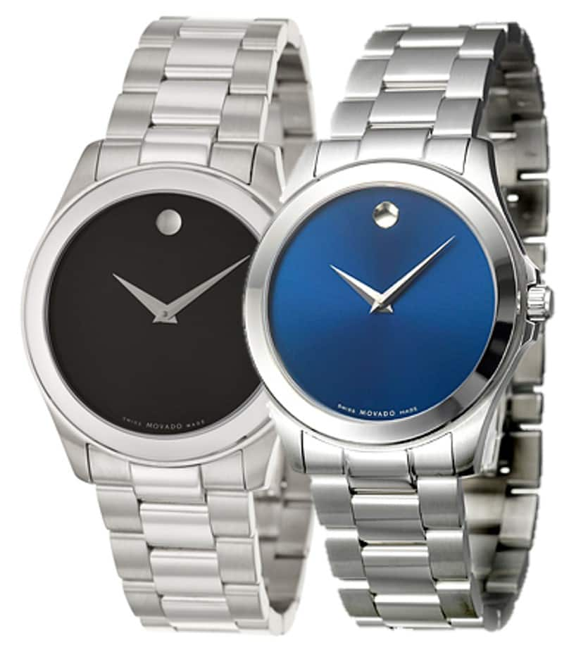 Movado Men's Junior Sport Watch $279 + free shipping