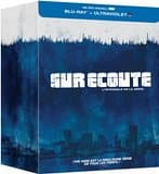 Region Free Complete Series Blu-rays: The Sopranos or The Wire or Breaking Bad $49 & More