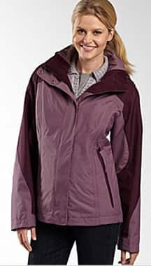 JCPenney Women's Coat Clearance w/free ship to store.