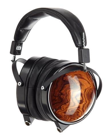 Audeze LCD-XC Closed Limited Edition Headphones (Bocote) $1299 + free shipping