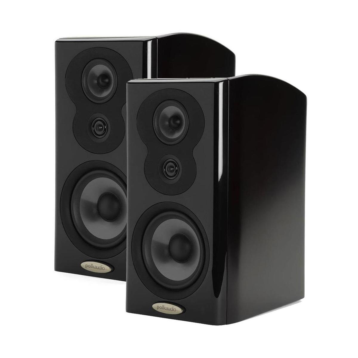 Polk LSi Speaker Sale M703 Bookshelf Speakers