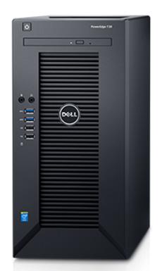 Dell PowerEdge T30 Mini Tower Server: G4400, 4GB, 1TB HDD, NO OS $199 + free shipping