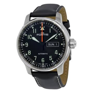 Fortis Watch Sale + Extra $20 to $50 off - from $579 + free shipping