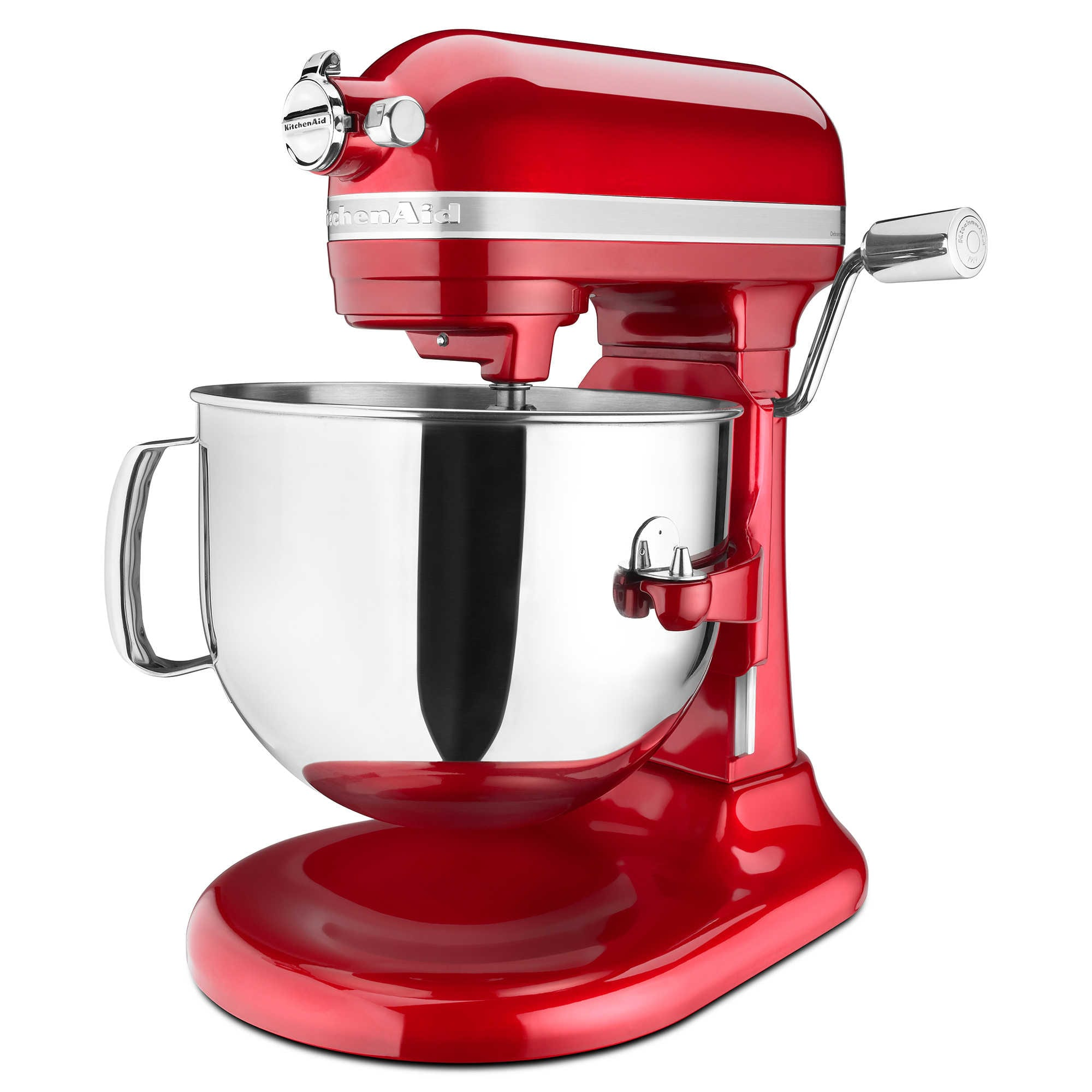 7qt KitchenAid Pro Line Bowl-Lift Stand Mixer - Slickdeals.net