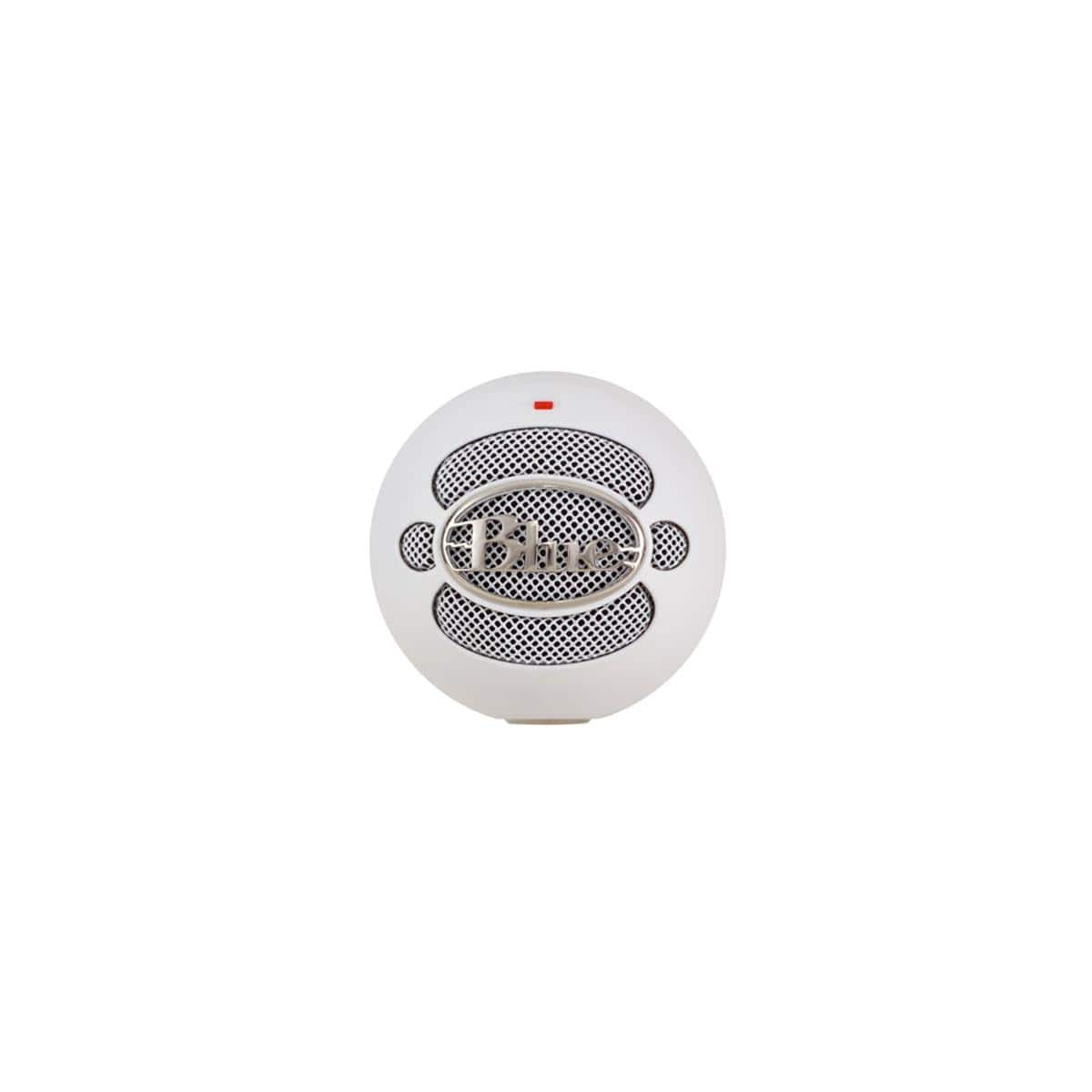 Blue Microphones Snowball USB Condenser Microphone $38 after $20 rebate + free shipping