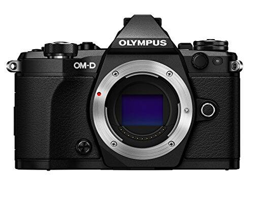 Olympus Sale + 4% In Adorama Rewards: OM-D E-M10 Mark II + 14-42mm $499 & More + free shipping
