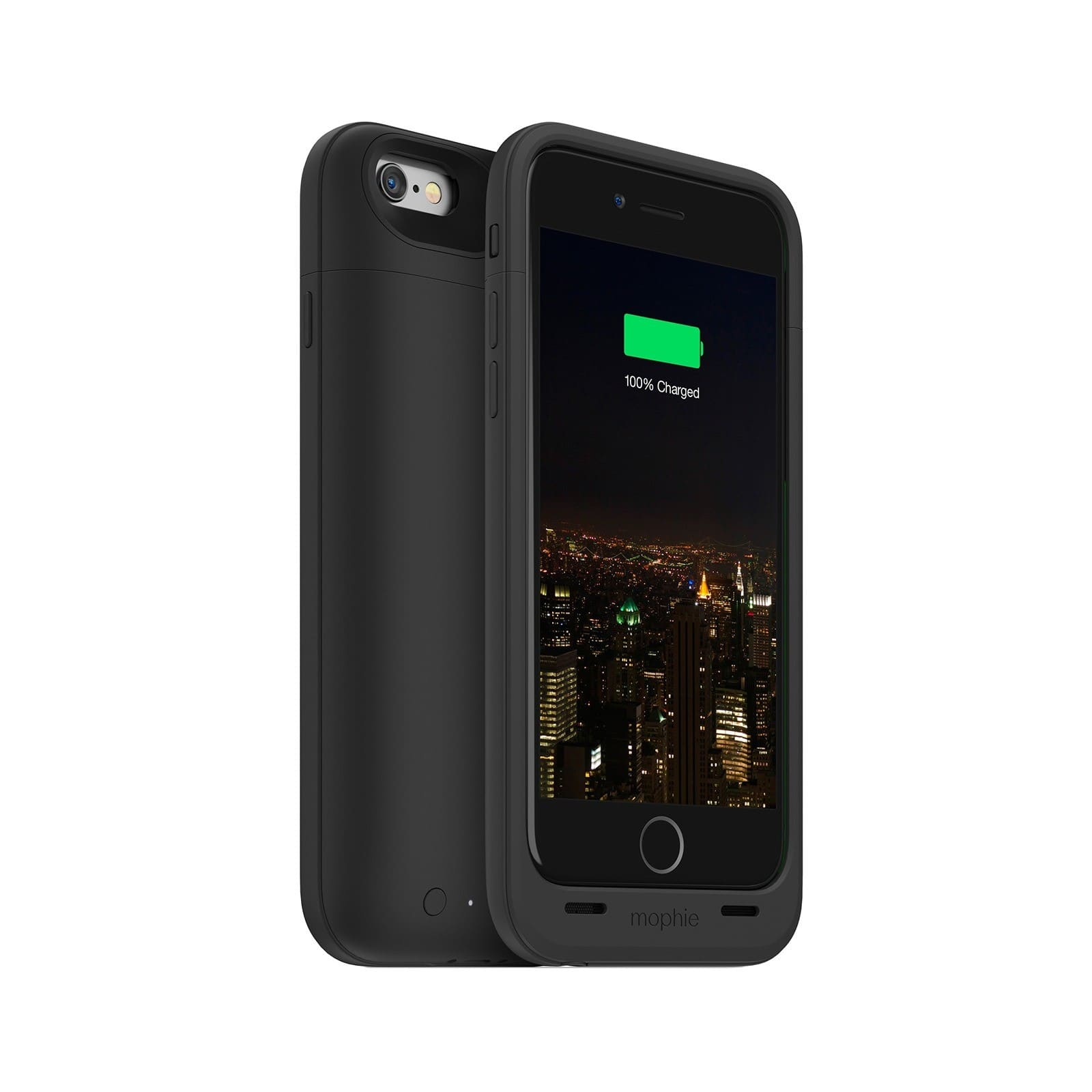 3300mAh Mophie Juice Pack Plus Battery Case for iPhone 6/6s (refubrb) $20 + free shipping