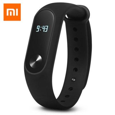 Xiaomi Mi Band 2 Smart Wristband (international edition) $20 + free shipping