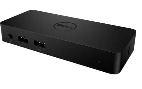 Dell D1000 Dual Video USB 3.0 Docking Station $69.99 +  Free Shipping @ Dell