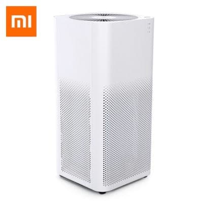 Xiaomi Smart Mi Air Purifier (2nd Gen) w/ HEPA Filter $129 + free shipping (extra filters also on sale)