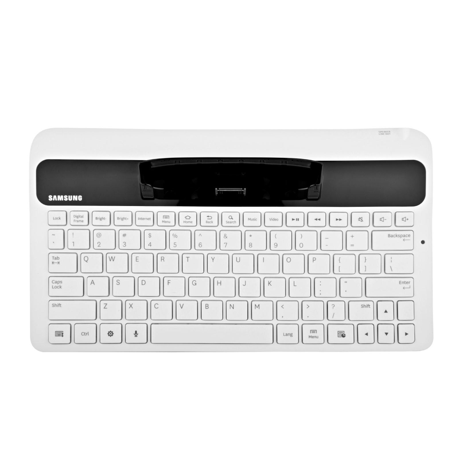 Techrabbit $5 Sale: M-Edge Stealth PRO Universal XL Bluetooth Keyboard $5, Samsung Keyboard Dock for Galaxy Tab 7.0 $5 & More + free shipping