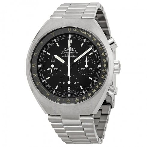 Omega Speedmaster Mark II Automatic Chronograph Watch $3500 + free shipping