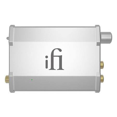 iFi Sale: Nano iDSD Portable Amp / Dac $130 or Micro iCAN 4000mW Headphone Amplifier (SE) $200 + free shipping