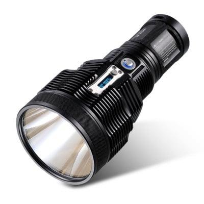 Nitecore TM38 Lite CREE XHP35 HI D4 1800lm Thrower Flashlight $228 + free shipping