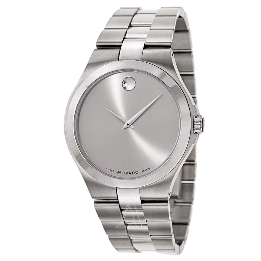 Movado Men's Movado Collection Watch $298 + free shipping