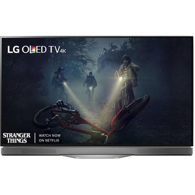 """55"""" LG E7 OLED55E7P OLED 4K HDR Smart TV (2017 Model) $1797 (must call-in authorized dealer - until 3:30PDT)"""