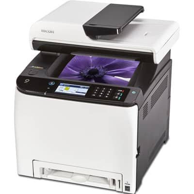 Ricoh C262SFNw A-I-O Color Laser Printer $409 + free shipping