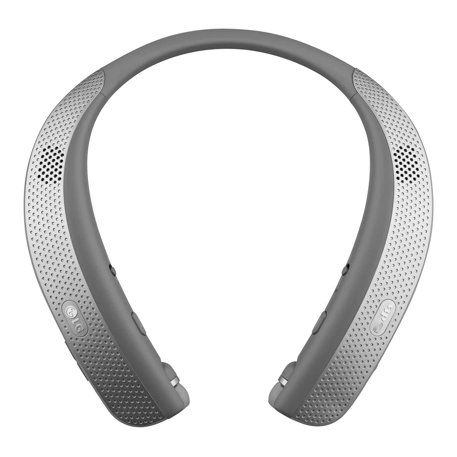 LG HBS-W120 TONE Studio Wearable Personal Speaker $100 + free shipping
