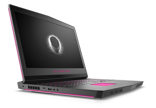 "Dell Alienware 17 R4 Laptop: i7-6700HQ,  GTX 1070, 17"" 1920x1080, 8GB DDR4, 1TB HDD, Win 10 $1120 after $300 slickdeals rebate + free s/h"