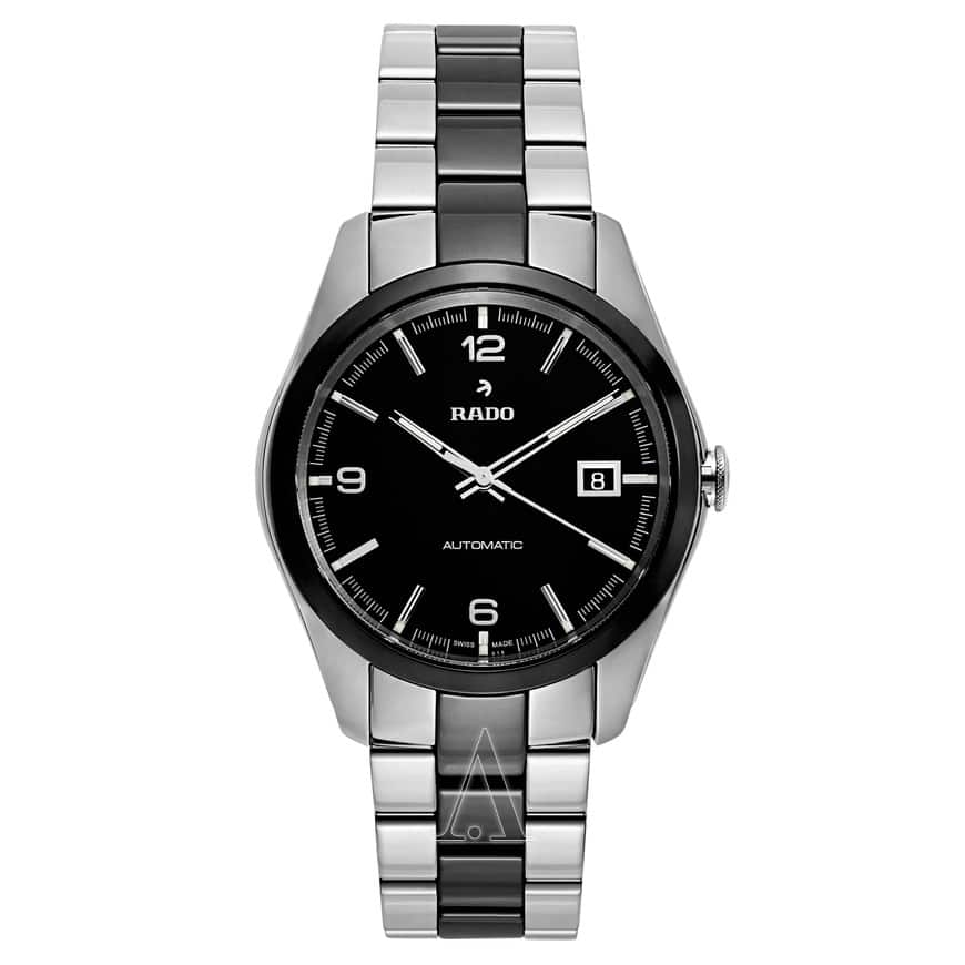 Rado Men's HyperChrome Automatic Watch $795 + free shipping