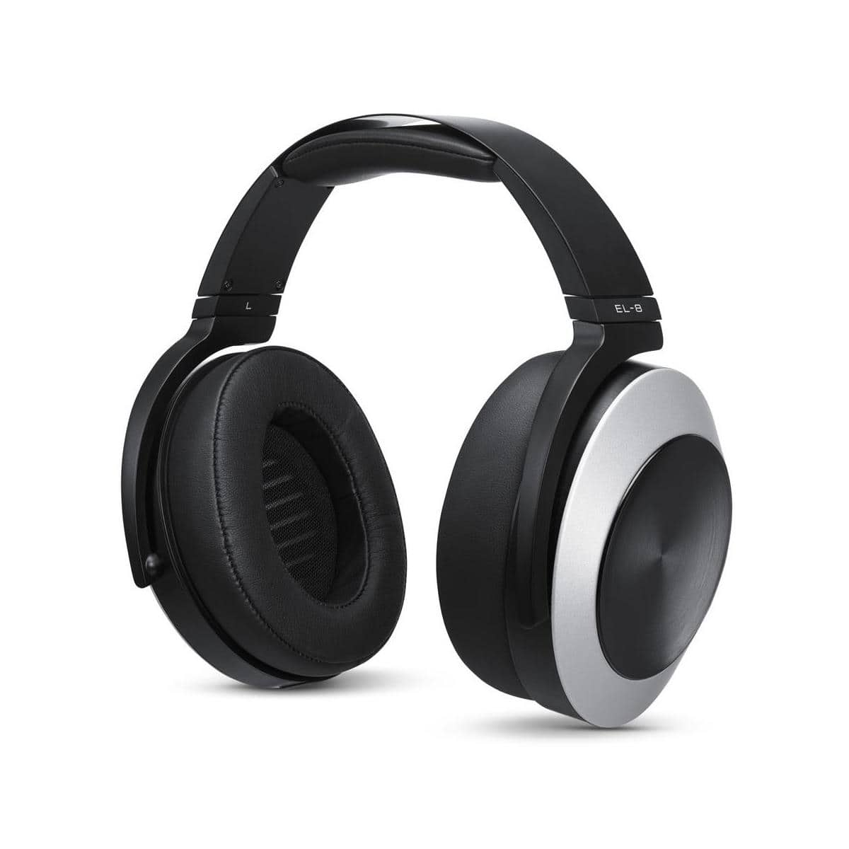 Audeze EL-8 Titanium Planar Magnetic Closed Headphones w/ Cypher Cable $499 + free shipping