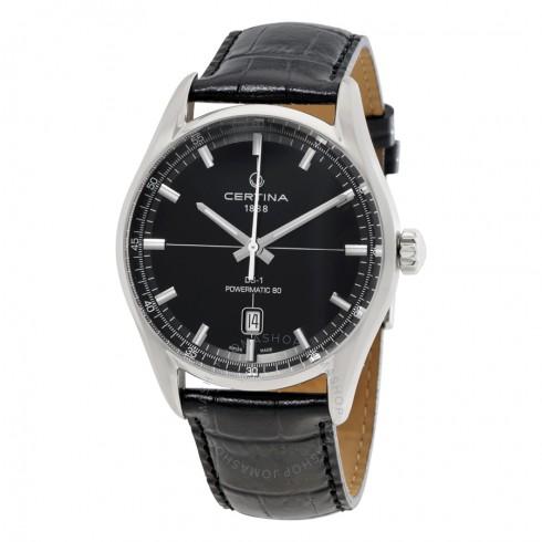 Certina DS-1 Powermatic 80 Automatic Watch $300 + free shipping