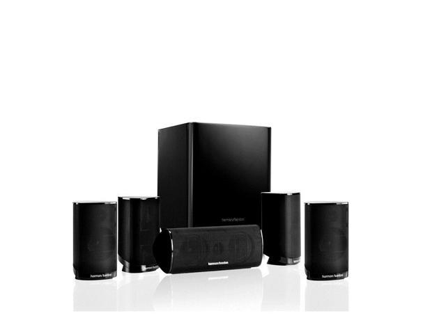 Harman Kardon HKTS 9 5.1-ch Speakers + Sub + $20 Newegg EGC $130 + free shipping