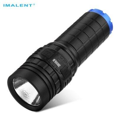 Imalent DN70 XHP70 3800Lm Rechargeable Flashlight $56 + free shipping