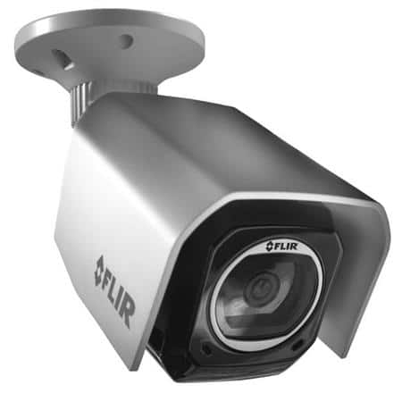 FLIR FX 4MP Wireless HD Outdoor Cameras: 4-pack $696, 2-Pack $348, Single $199 + free shipping