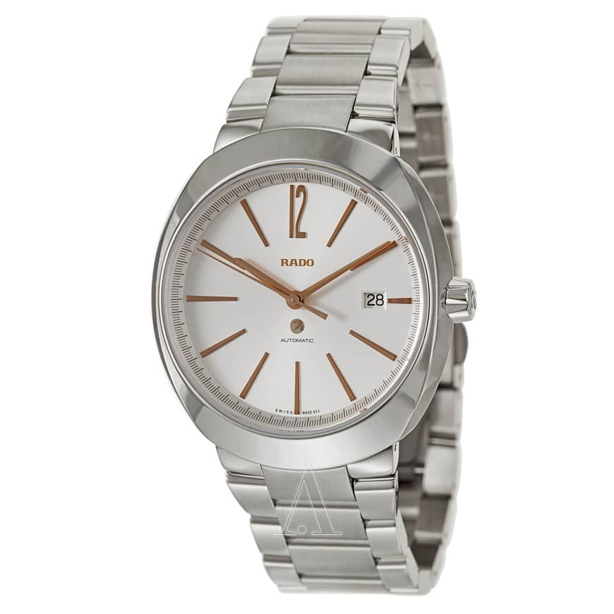 Rado Men's D-Star Automatic Watch $499 + free shipping